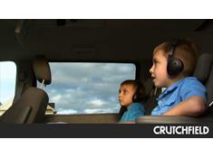 Video: A minivan audio system the whole family loves