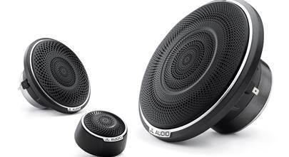 JL Audio's best car speakers yet