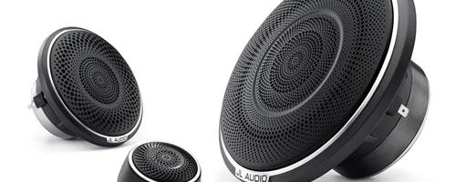 JL Audio's best car speakers yet