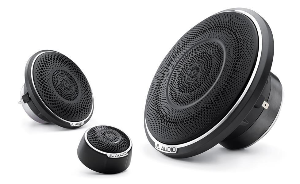 The C7 Series speakers