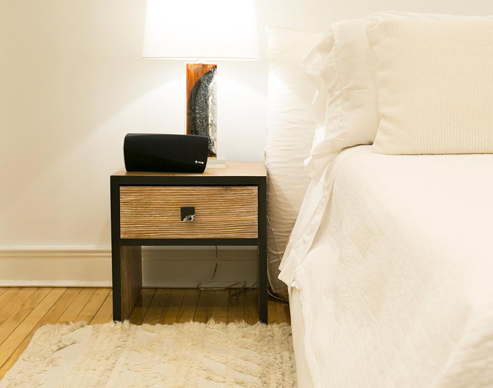 Denon HEOS 3 wireless powered speaker