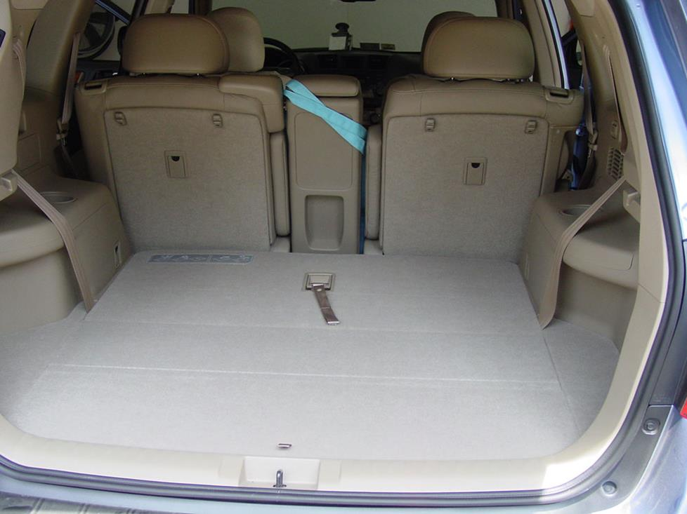How to Install New Audio Gear in Your 2008-2013 Toyota Highlander