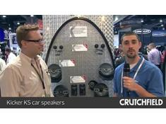 Video: Kicker KS car speakers