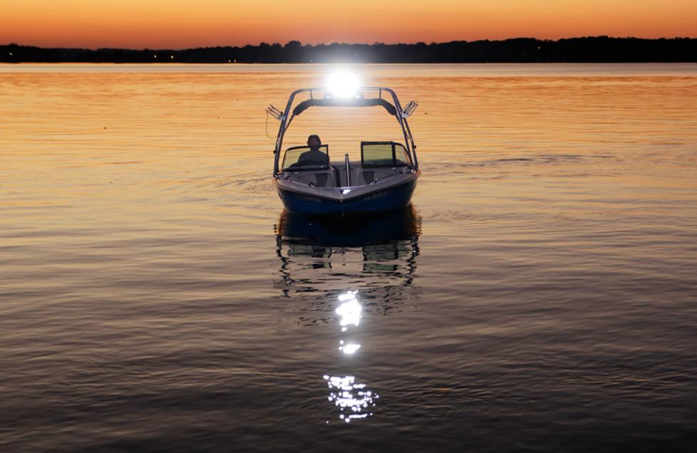Three Ways to Add LED Lighting to Your Boat — Make Life on the Water on