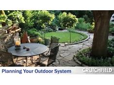 Video: Planning Your Outdoor Speaker System