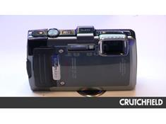 Video: Olympus TG-830 Tough-Style Digital Camera