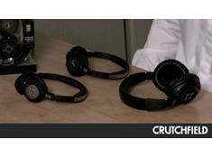 Video: Sennheiser MM Series Headphones