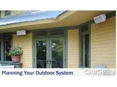 Video: Choosing Outdoor Speakers