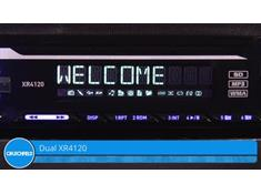 Video: Demo of the Dual XR4120 digital media receiver