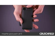 Video: mophie juice pack for iPhone 4/4S