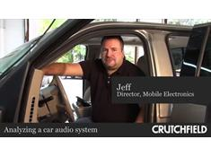 Crutchfield Labs Video: Aftermarket vs. Factory Sound in the Car