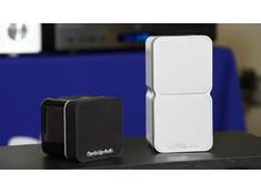 Video: Cambridge Audio Minx Min satellite speakers