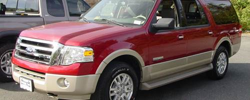 2007-2017 Ford Expedition