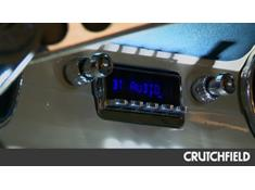 Video: Retrosound Car Audio Gear for Classic Vehicles