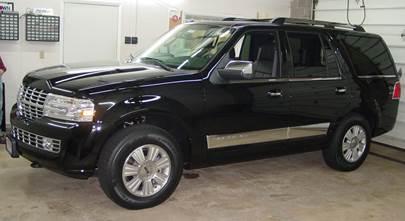 2007-2017 Lincoln Navigator