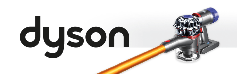 Shop Dyson at Crutchfield