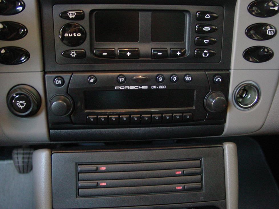 911 Porsche Radio Replacement Wiring Diagrams Image Free