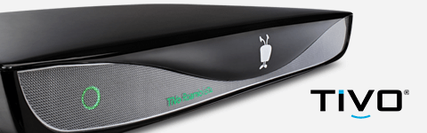 Shop TiVo at Crutchfield