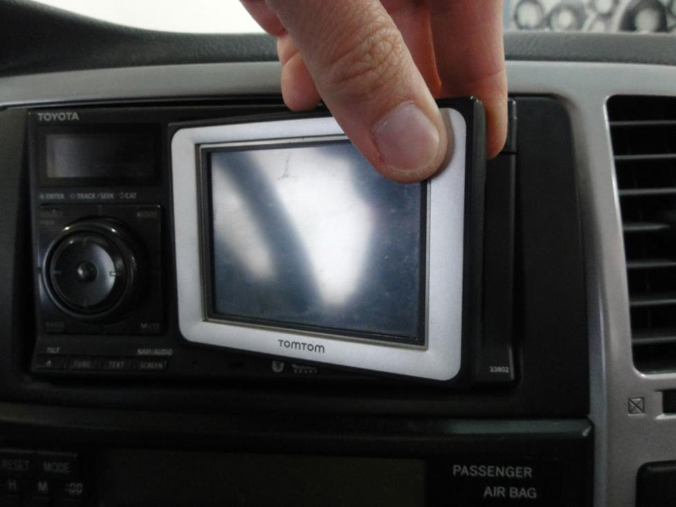 How To Install New Audio Gear In Your 20032009 Toyota 4runnerrhcrutchfield: 2007 Toyota 4runner Radio Installation At Gmaili.net