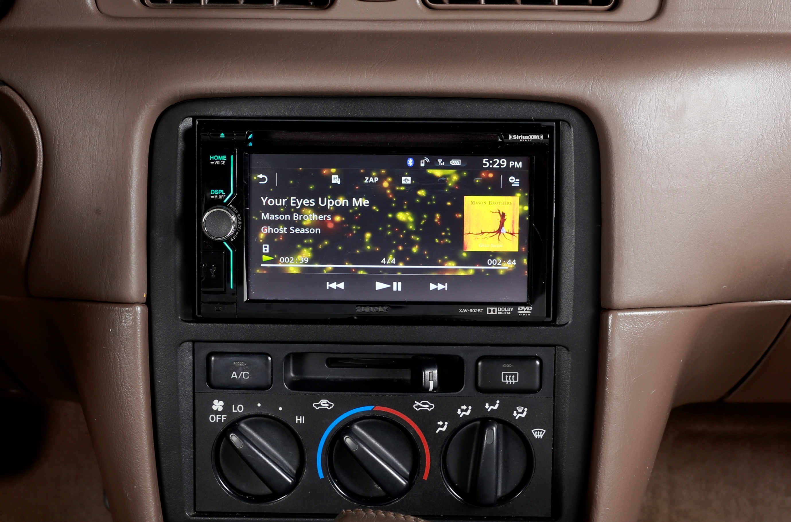 How To Install A Car Stereo Sony Cd Player Wiring Diagram The Advantages Of Having Touchscreen Receiver In Your