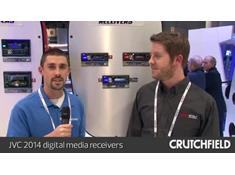 Video: 2014 JVC digital media receivers