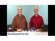 Parrot Bluetooth® car kits