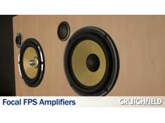 Video: Focal FPS amplifiers