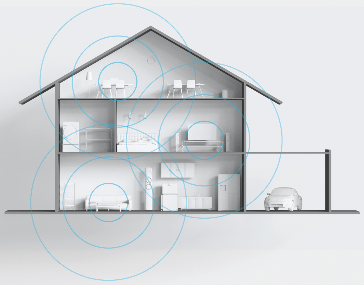 Wi-Fi Network Tips for Smart Homes