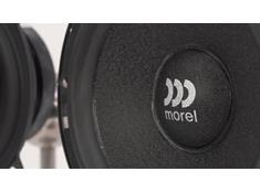 Video: Morel Maximo car speakers