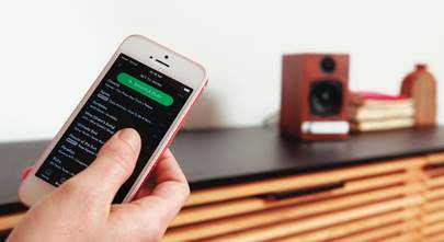 Three awesome home audio control apps