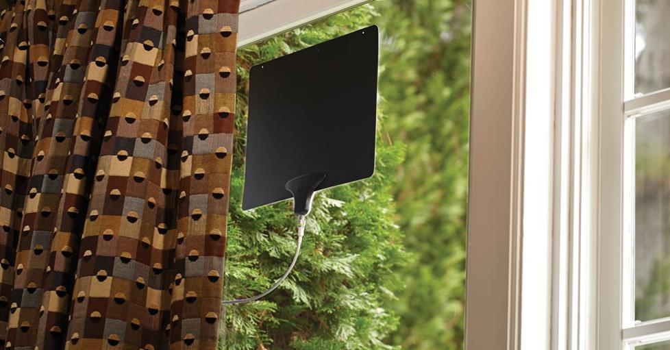How To Choose The Best Hdtv Antenna