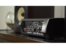 Denon HEOS Amp and Link