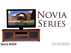 Video: BDI Novia A/V furniture