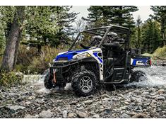 Custom stereo systems for your Polaris Ranger