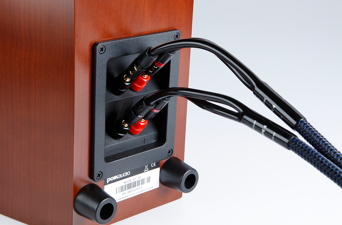 Why Bi-amp Your Speakers? on
