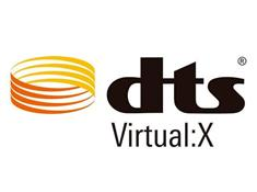 What is DTS Virtual:X?