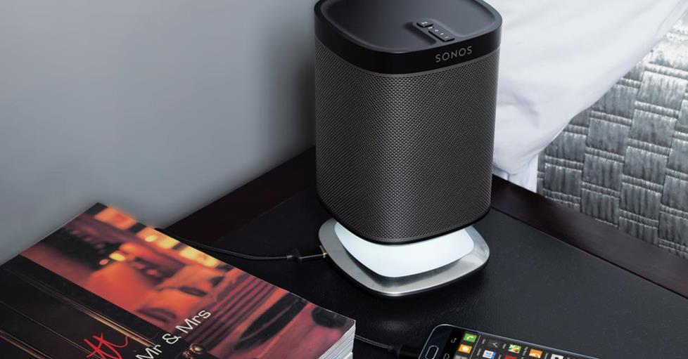Flexson Illuminated Stand for Sonos PLAY:1