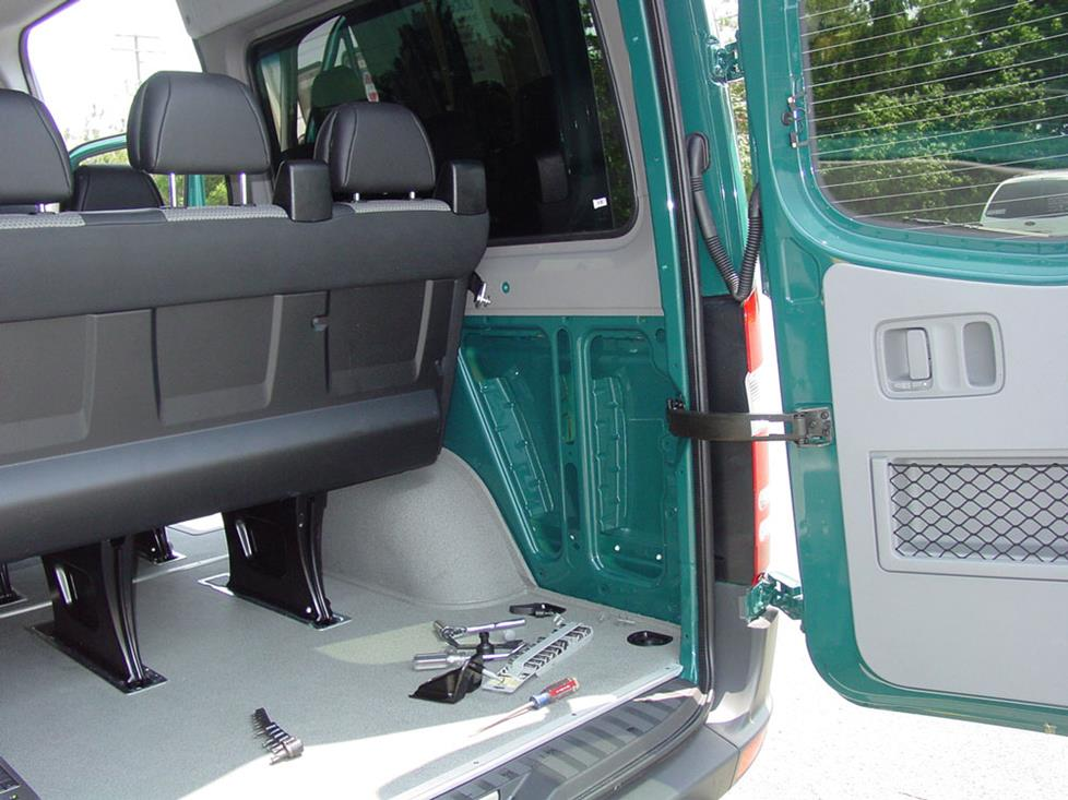 How to Install New Audio Gear in Your 2007-up Dodge, Freightliner