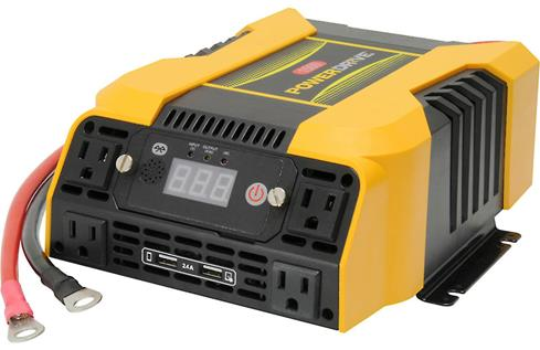 PowerDrive PD1500 inverter