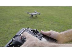 Yuneec Typhoon Q500 quadcopter with 4K video camera