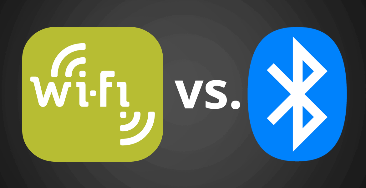 Wi Fi Vs Bluetooth For Streaming Music