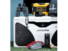 Tailgate like a pro with this great gear