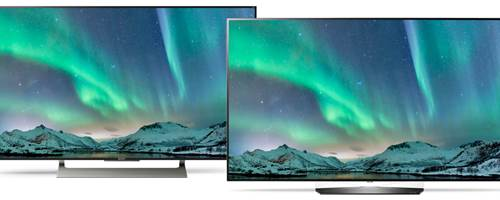 OLED vs LED TV