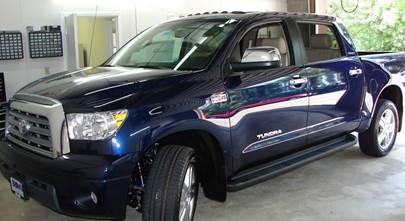 2007-2013 Toyota Tundra CrewMax