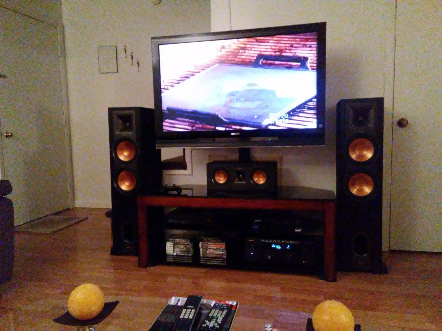 klipsch reference r 28f review