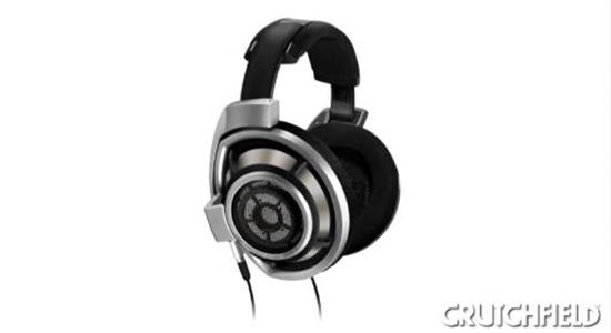 Video: Sennheiser HD 800 headphones