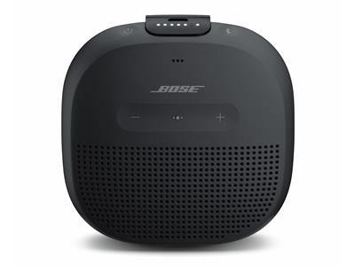 NEW Bose® SoundLink® MicroBluetooth® speaker — pre-order yours now