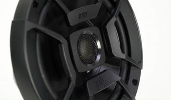 Video: Polk DB+ car speakers