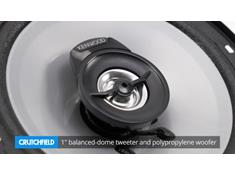 Kenwood Sport Series car speakers