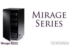 Video: BDI Mirage A/V furniture